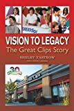 img - for Vision to Legacy book / textbook / text book