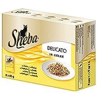 Sheba Delicato