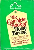 img - for The Complete Book of Home Buying book / textbook / text book