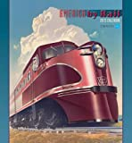 America by Rail 2013 Calendar