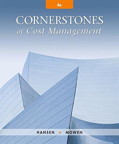 Buy Cornerstone Management Now!