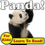 Panda Bears! Learn About Panda Bears While Learning To Read - Panda Bear Photos And Facts Make It Easy! (Over 45+ Photos of Panda Bears)