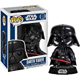 Darth Vader Pop! Heroes - Star Wars - Vinyl Figure