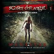 Manaltak (Schrei der Angst 7) | Carsten Fehse