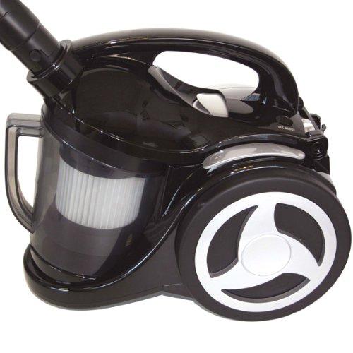avis h koenig tc80 aspirateurs sans sac black 2200 w avis aspirateur robot et prix le plus. Black Bedroom Furniture Sets. Home Design Ideas