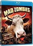 echange, troc Mad Zombies [Blu-ray]
