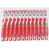 Colgate Extra Clean Toothbrush Full Head Soft #42 (12 Count)