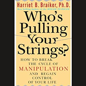 Who's Pulling Your Strings? Audiobook