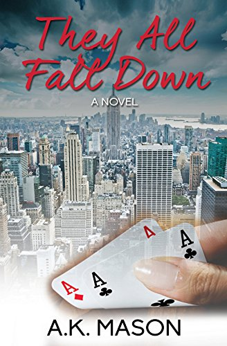 They All Fall Down by A.K. Mason ebook deal