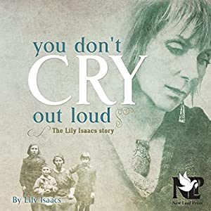 You Don't Cry out Loud Audiobook