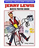 Jerry Lewis Movie Poster Book - Special Collector s Edition