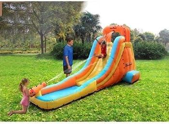 Sportspower Inflatable Water Slide