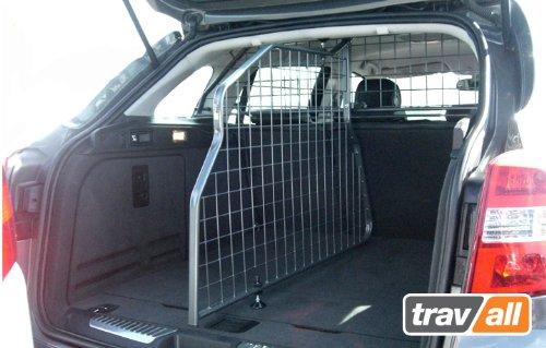 TRAVALL TDG1246D - Trennwand - Raumteiler für