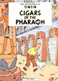 The Adventures of Tintin: Cigars of the Pharaoh (0316358363) by Herge