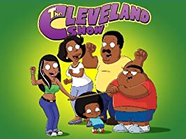 The Cleveland Show Season 4 [HD]