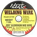 Hot Max 23108 1 Spool .035-Inch Aluminum ER 5356 MIG Wire