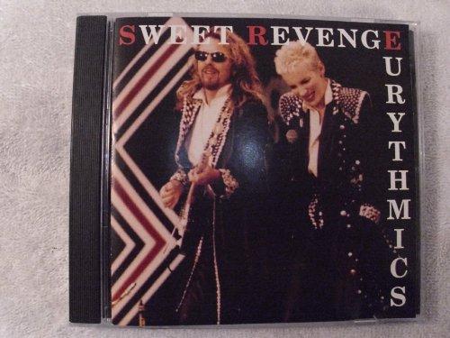 Eurythmics - Sweet Revenge - Zortam Music