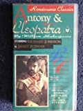 Royal Shakespeare Company - Anthony And Cleopatra [VHS] [1980]