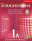 Michael J. McCarthy Touchstone Level 1 Student's Book A with Audio CD/CD-ROM