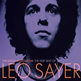 Leo Sayer YOU MAKE ME FEEL LIKE DANCING