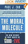 The Moral Molecule: the new science o...