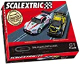 Scalextric - C1 Spa Francorchamps A10000S500