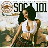 VARIOUS ARTISTS - SOCA 101 VOL.4