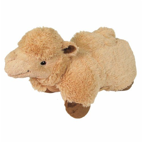 Camel Pillow Pet LARGE 18