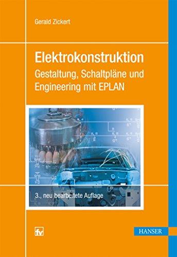 Friduhelm Bagor: Read Elektrokonstruktion: Gestaltung, Schaltpläne ...