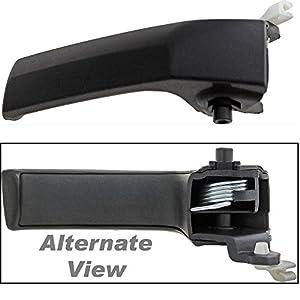 Apdty 94205 interior inside door handle 2009 - Dodge ram interior replacement parts ...