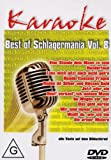 echange, troc DVD * Karaoke * Schlagermania * Vol. 8 [Import allemand]