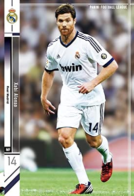 [Panini Football League] R Xabi Alonso PFL03 045/145 [PANINI FOOTBALL LEAGUE] (japan import)