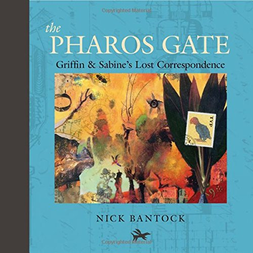 The Pharos Gate: Griffin & Sabine