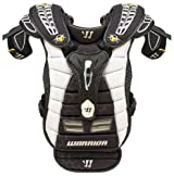 Warrior BZKGG Buzzkill Men's Lacrosse Goalie Guard (Call 1-800-327-0074 to order)