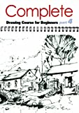 The Complete Drawing Course for Beginners Part 4 [DVD] [2007]