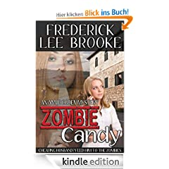 Zombie Candy (Annie Ogden Mystery 2) (Annie Ogden Mysteries)