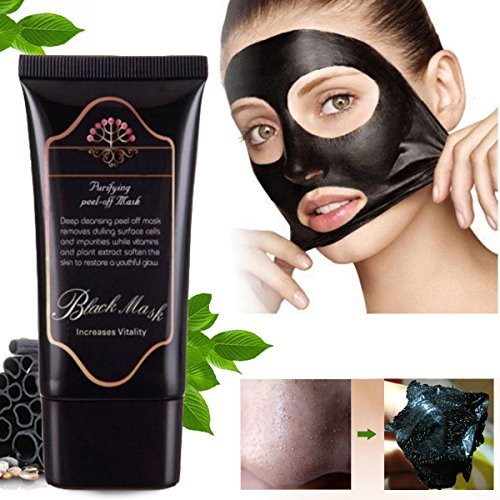 Blackhead Remover Facial Mask
