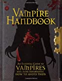Vampire Handbook: An Essential Guide to Vampires
