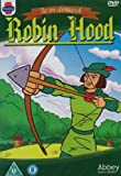The New Adventures Of Robin Hood [DVD]
