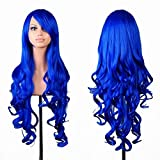 EmaxDesign® Wigs 80cm 32
