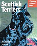 img - for Scottish Terriers (Barron's Complete Pet Owner's Manuals) book / textbook / text book