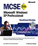 img - for MCSE Microsoft Windows XP Professional Readiness Review; Exam 70-270 (MCSE Readiness Review) book / textbook / text book
