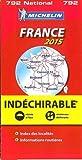 France, indéchirable : 1/1 000 000...
