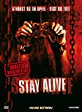 echange, troc Stay Alive (Unrated Director's Cut) [Import allemand]