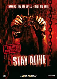 Stay Alive (Unrated Director's Cut)