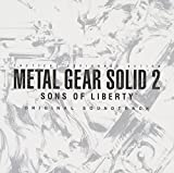 Image of Metal Gear Solid 2: Sons of Liberty by King Japan (2005-07-05)