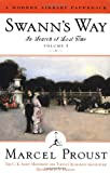 Image of In Search of Lost Time: Volume 1, Swann's Way (Modern Library Classics) (v. 1)