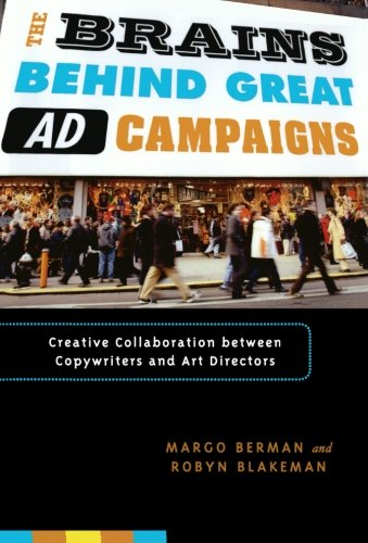 The Brains Behind Great Ad Campaigns: Creative...