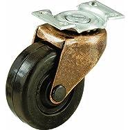 Shepherd Hardware 243612 Plate Caster-2