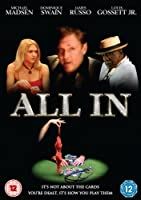 All In [Import anglais]